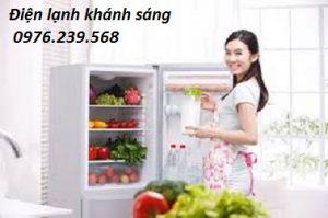 Sửa tủ lạnh tại Hồ tùng mậu