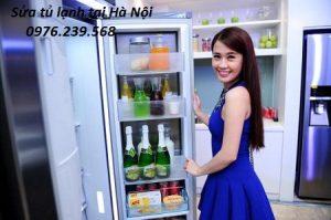 Thói quen sử dụng tủ lạnh gây hại cho sức khỏe