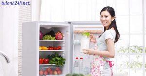 Sửa chữa tủ lạnh tại nhà ở Hoàng hoa thám