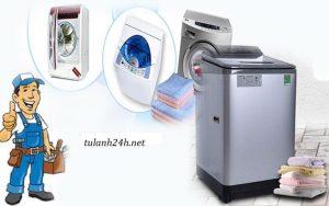 Sửa máy giặt tại Cổ Nhuế